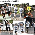 Kontes Twitpic Berhadiah Total 12 Tiket Jakarta Marathon 2014