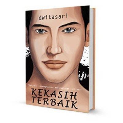 Kuis Berhadiah Novel Kekasih Terbaik Untuk 10 Pemenang