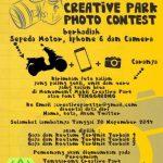 Tenggarong Creative Park Photo Contest