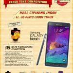 Kontes Foto Gokamo Berhadiah SAMSUNG Galaxy Note 4