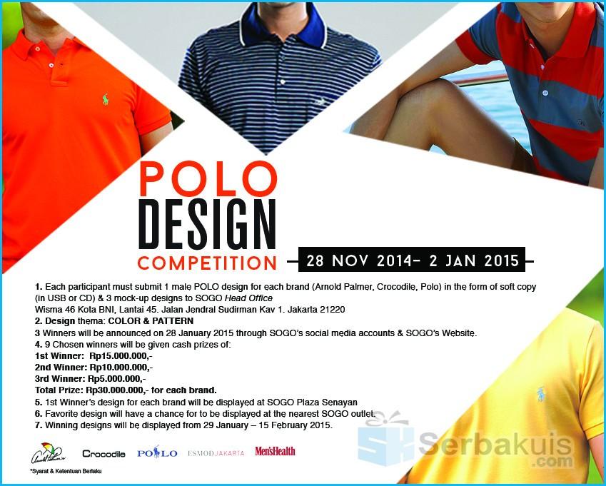 Polo Design Competition