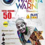 Lomba Fotografi Alfaink 2015