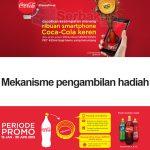 Promo Happy Break Coca Cola