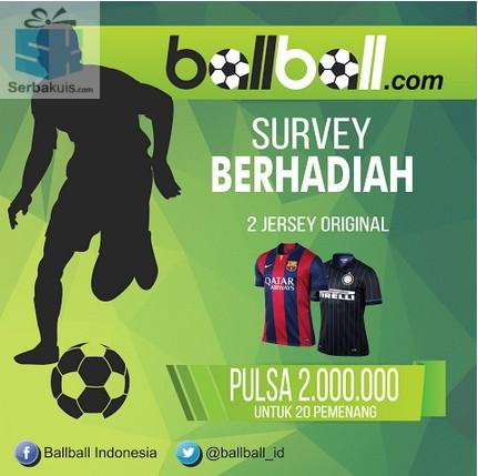 Ball Ball Survey