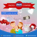 Kontes Foto Chicco Berhadiah Produk dan Voucher