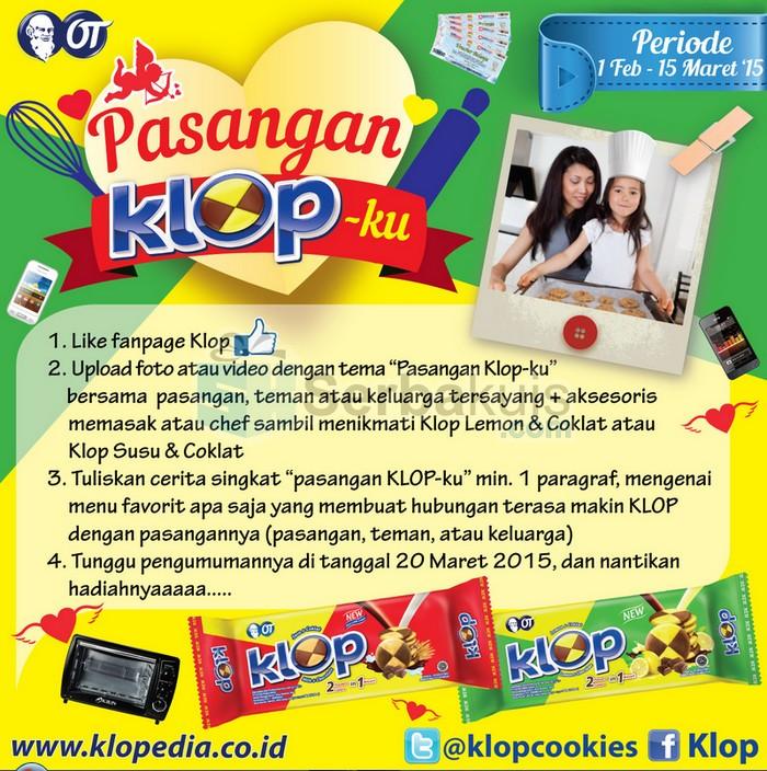 Pasangan KLOP-Ku Photo Contest