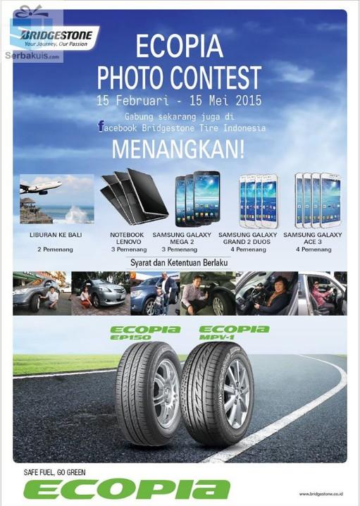 Photo Contest Ecopia