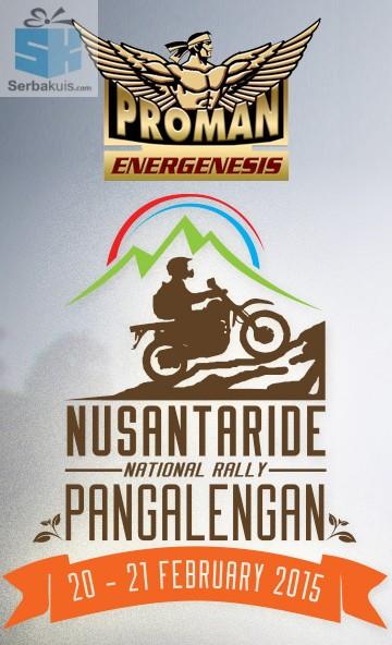 Proman Nusantararide Blog Competition
