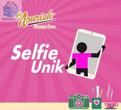 Selfie Unik