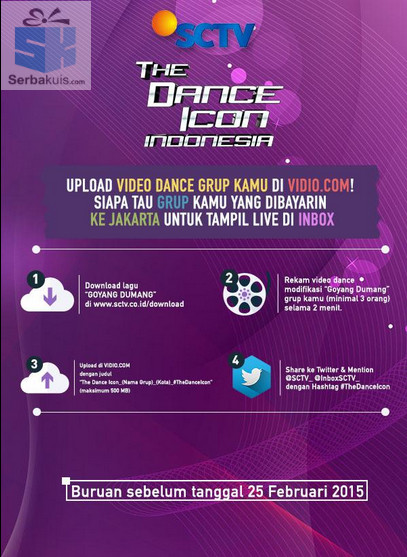 The Dance Icon Indonesia