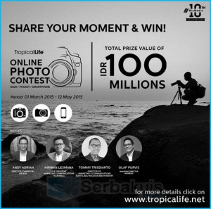 Share Your Moment & Win