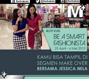 Be A Smart Fashionista