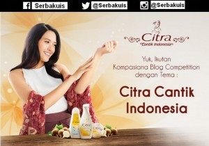 Citra Cantik Indonesia
