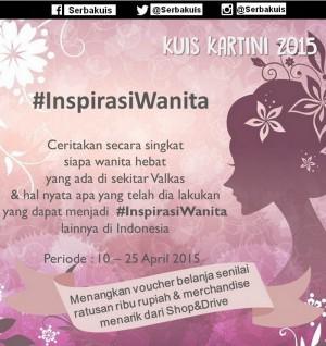 Inspirasi Wanita