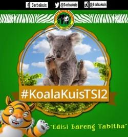 Koala Kuis TS12