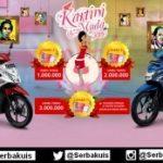 Kontes Foto Honda Kartini Muda 2015