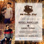 Kontes Foto Man Club Ini Gaya GW Berhadiah Jadi Model