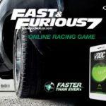 Kontes Game Furious 7 Berhadiah Oppo R5