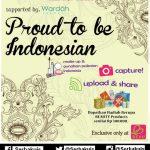 Kontes Proud To Be Indonesian Hadiah 3 Produk Wardah