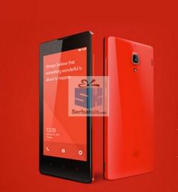 Kontes Xiaomi Redmi Note 4G