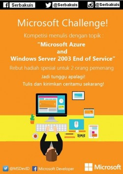 Microsoft Challenge