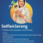 Selfie 4 Serang