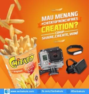 Chitato French Fries Creation