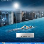 Kontes Review Android Berhadiah 5 Sharp AQUOS Crystal