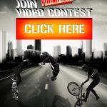 Kontes Video Ekstrim Berhadiah Kamera GO PRO HERO 3