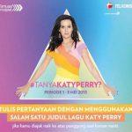 Kuis Telkomsel Berhadiah 2 Tiket Konser Katy Perry-thumb