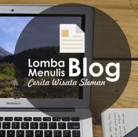 Lomba Menulis Blog Cerita Wisata Sleman-thumb