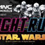 Menangkan 2 Tiket Light Run Star Wars Gratis