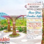 Miles From Singapore Instagram Photo Contest