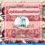 Picho Selfie Contest Berhadiah SAMSUNG GALAXY A3
