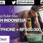 Potret Buruh Indonesia