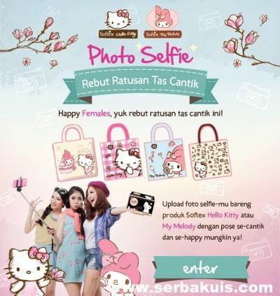 Softex Photo Selfie Contest