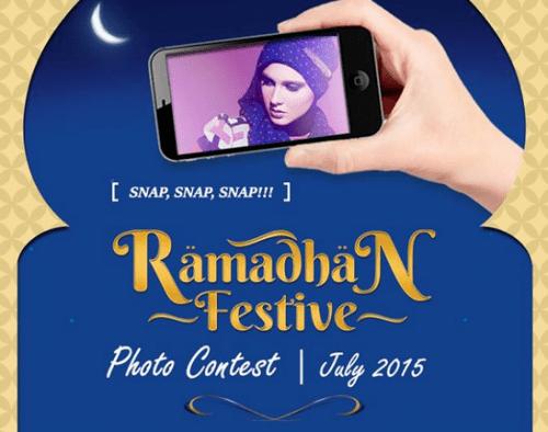 Grand Metropolitan Ramadhan Festive Photo Contest