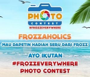 Kontes Foto Frozz Everywhere Berhadiah Nikon Coolpix s700-thumb
