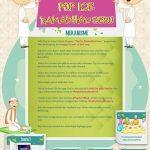 Kontes Foto Pop Ice Ramadhan Seru Hadiah Acer Iconia Tab BW