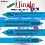 Kontes Jingle Arrangement LP3I Berhadiah Smartphone