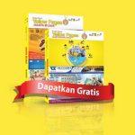 Kuis Temukan di Yellow Pages Berhadiah 20 Voucher Belanja