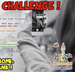 Zeneos Selfie Challenge at PRJ Berhadiah Xiaomi, iPod Shuffle & Powerbank-thumb
