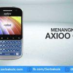 Giveaway Lazada Berhadiah Smartphone Axioo GBC