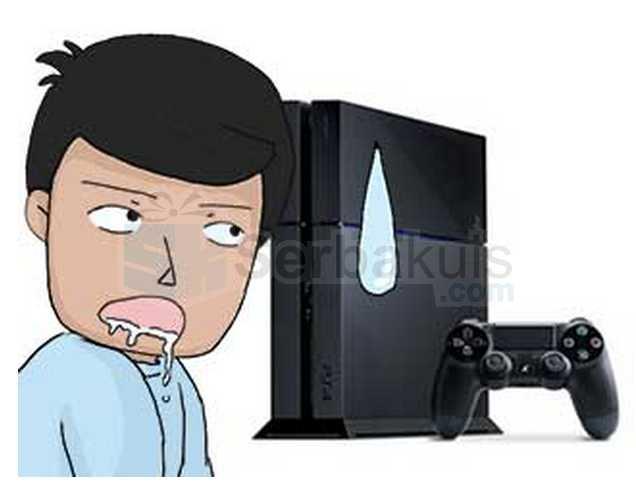 Kontes Meme Inget Pesan Mama Berhadiah PS4