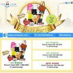 Kontes Rejeki Parcel Yes24 Berhadiah Parcel Jutaan Rupiah