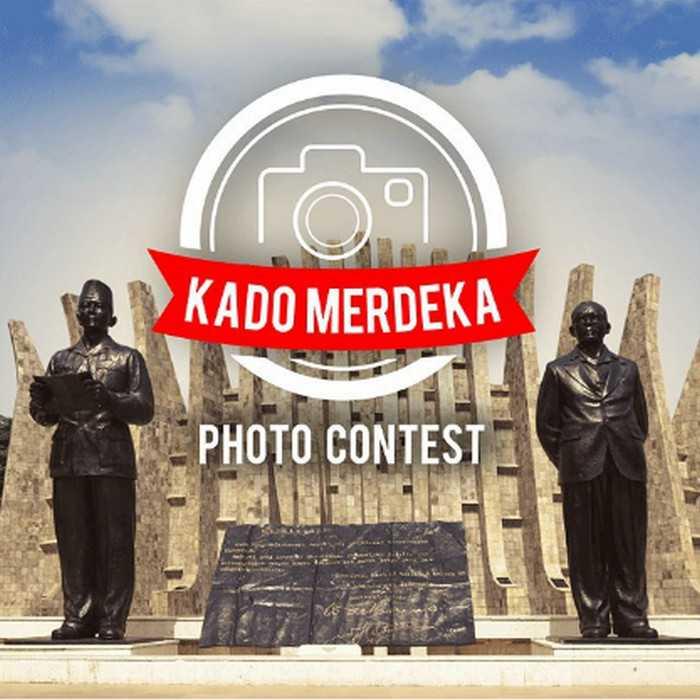 Kontes Foto Merdeka Bank BNI46 Berhadiah 2 Ipod Voucher & Tiket