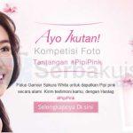 Kontes Foto Pipi Pink Berhadiah Uang Total 15 Juta Rupiah