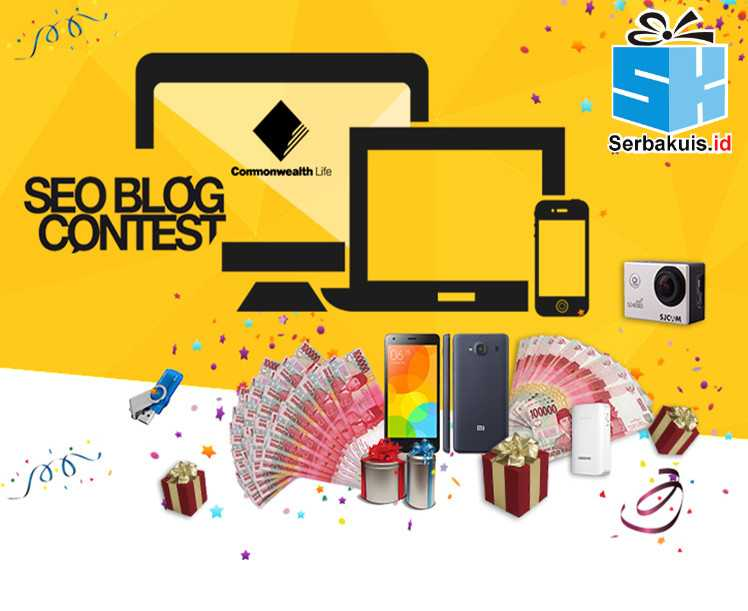 COMMONWEALTH LIFE SEO & BLOG WRITING CONTEST 2015