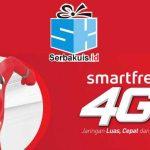 Kontes Blog Smartfren 4G Berhadiah 5 Andromax Ec & Uang 12 Juta