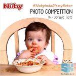 Kontes Foto Nuby Berhadiah Paket Produk